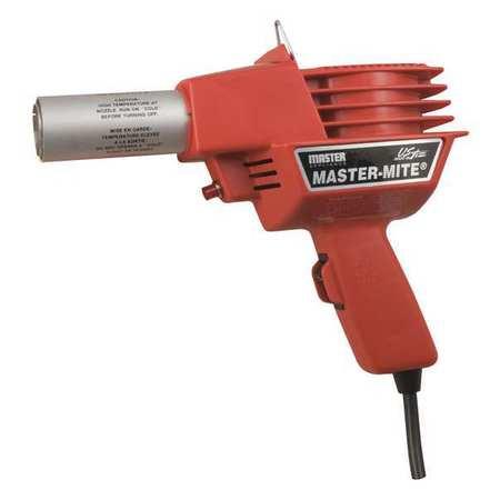 master appliance heat shrink gun corded 3 8 cfm 800 degrees f