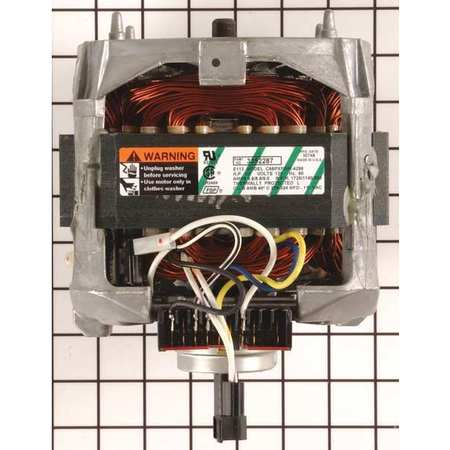 Whirlpool direct drive washer motors 3352287 for Whirlpool washer drive motor