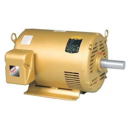 Baldor Electric Motor 15hp 1765rpm 3ph 60hz 254t