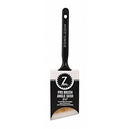 Semi Pro CT Poly Angular Sash Brush 2.5""