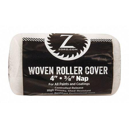 """Woven Roller 3/8"""" Nap 4"""""""