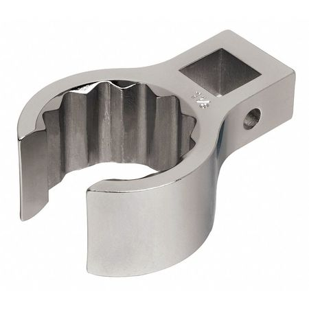 2-5//16-Inch Williams 10832 1//2-Inch Open End Drive Crowfoot Wrench