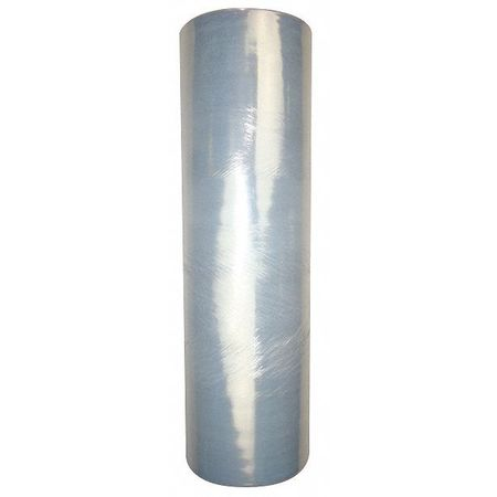 "Stretch Wrap 18"" x 1500 ft.,  Cast Style,  Clear"