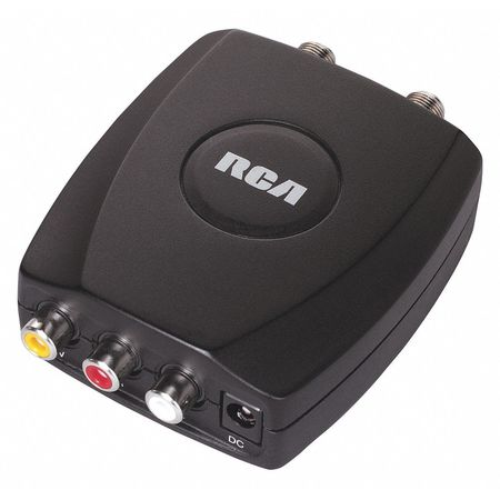 Compact RF Modulator Mini RCA Min Qty 2