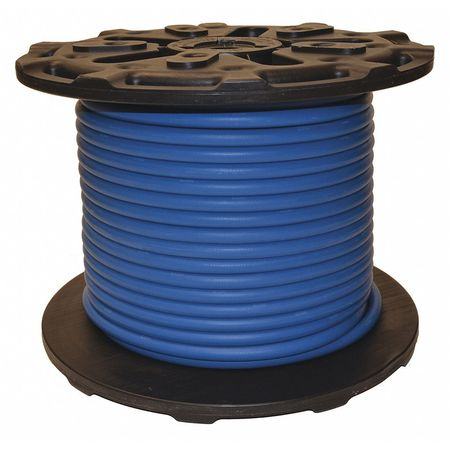 "1/2"" x 250 ft EPDM Bulk Multipurpose Air Hose 250 psi BL"