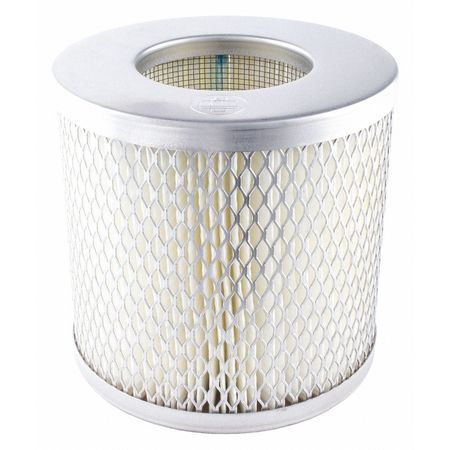 HEPA Cartridge Filter, 54 cfm, 0.3 Micron