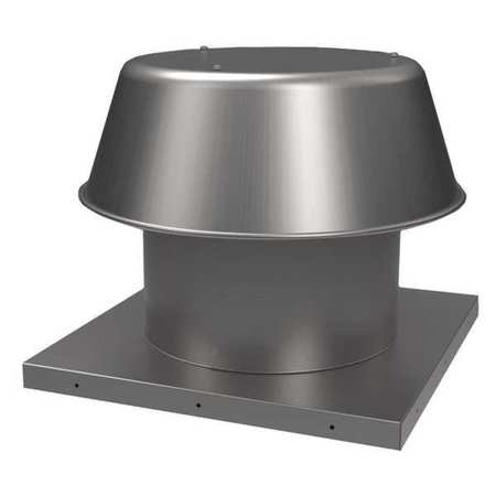 Soler Amp Palau Gravity Vent Exhaust And Supply 14