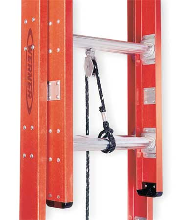 Rope and Pulley System Kit
