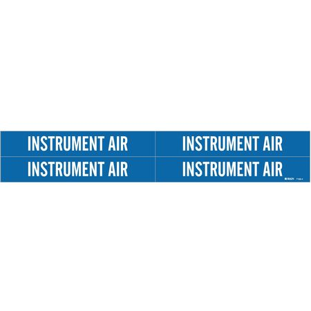 Pipe MarkeInstrument AiBl, 3/4to2-3/8 In