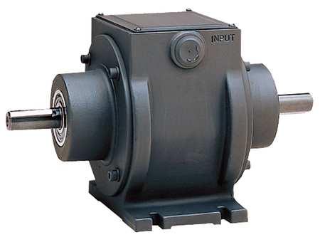 Clutch/Brake, Torque 240 Ft-Lb, 90 VDC