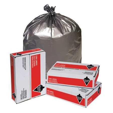 Trash Bags,  30 gal.,  1.5 mil,  PK100