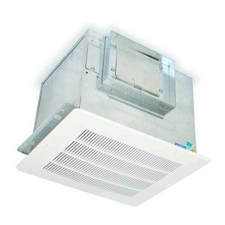 Ceiling Ventilator, 226 CFM, 115 V