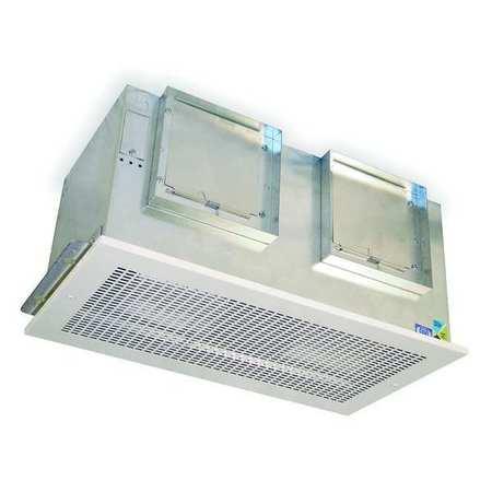 Ceiling Ventilator, 1550 CFM, 115 V