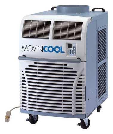 36000 Btu Portable Air Conditioner,  208/230V