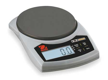 Digital Compact Bench Scale 320g Capacity