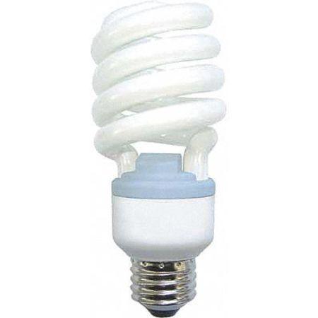 GE LIGHTING 26W,  T3 Screw-In Fluorescent Light Bulb