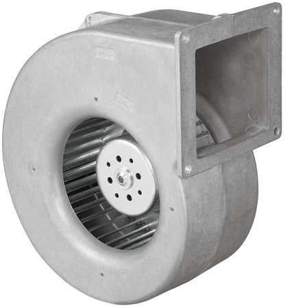 Blower, 351 cfm, 115V, 2.2A, 2430 rpm