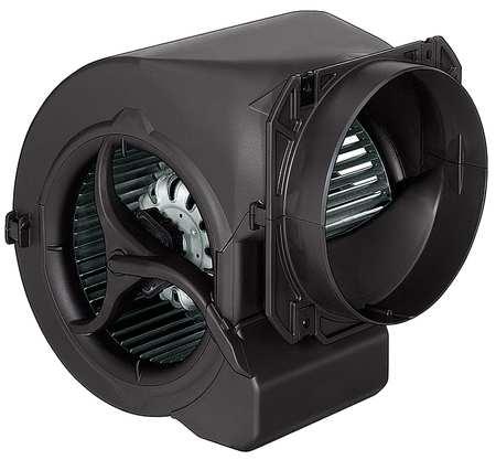Blower, 582 cfm, 115V, 3.2A, 1800 rpm