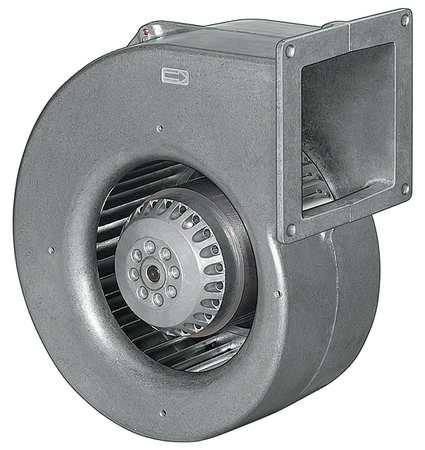 Blower, 376 cfm, 115V, 2.2A, 2100 rpm