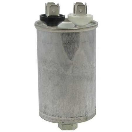 Motor Run Capacitor, 16 MFD, 440V, Round