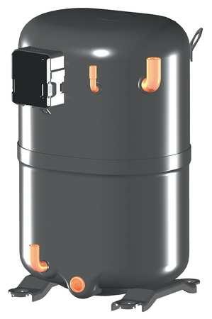 A/C Compressor, 53, 400 BtuH, 460V