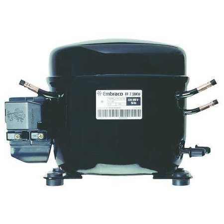 Refrigeration Compressor, 5000 BtuH, 115V