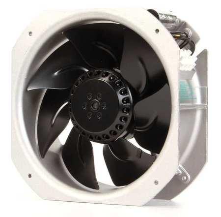 "8-7/8"" Square Axial Fan,  230VAC"