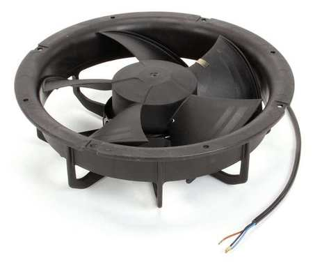 "9-7/8"" Round Axial Fan,  115VAC"