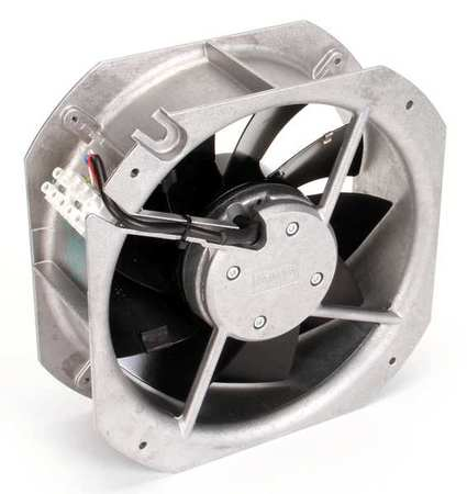 "8-7/8"" Square Axial Fan,  24VDC"