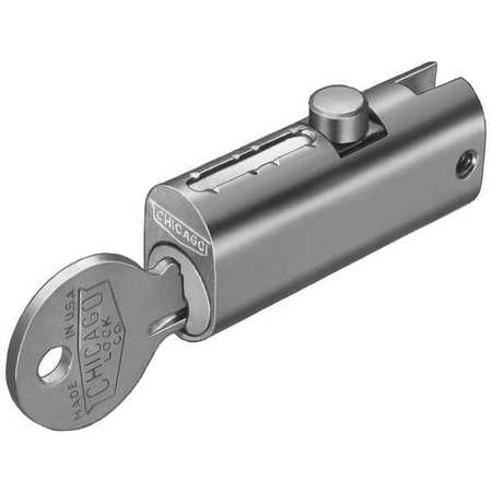 File Cabinet Lock, Key 1X03