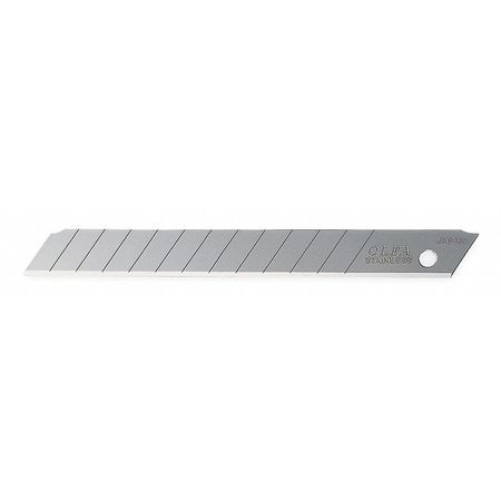 Snap-off Utility Blade, 9mm W,  PK50