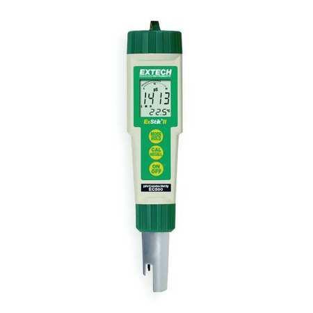 PH/TDS/Cond/Salinity Pen