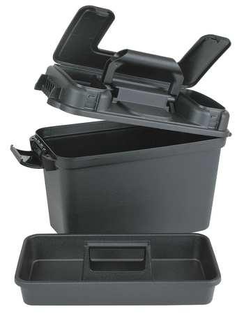 "Dry Storage Tool Box,  15-1/8"" W x 7-7/8"" L x 10-1/4"" H"