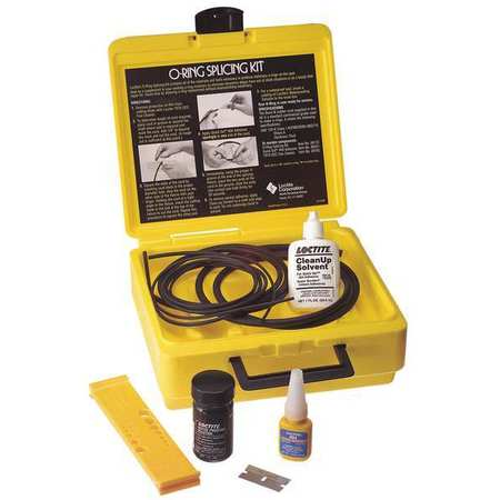 Standard Splicing Kit, Buna N, 6 Pieces
