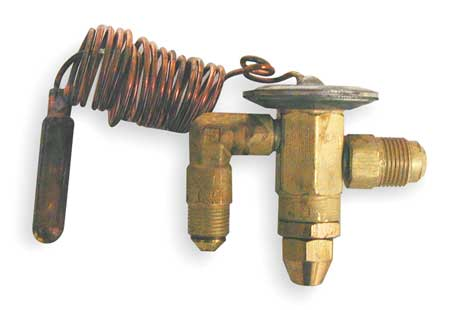 Themostatic Ex Valve, 1-1/2 to 3 Tons