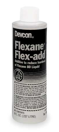 Flexane 80 Liquid, Casting, 8 Oz