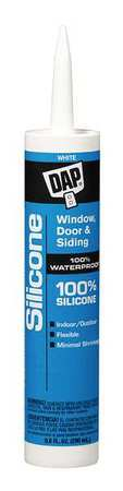 100% Silicone Rubber Sealant