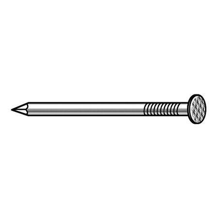 Sinker Nail, 6d x 1-7/8 In L, PK275
