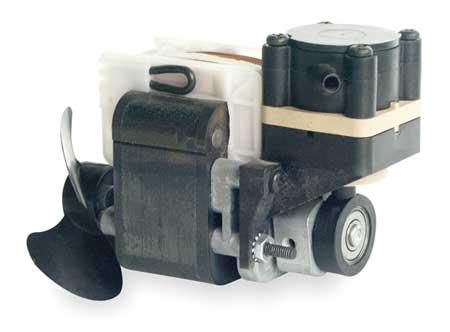 Compressor/Vacuum Pump