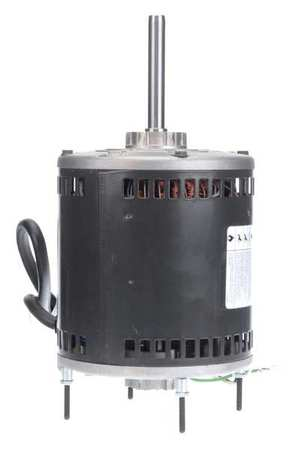 Motor, PSC, 1/4 HP, 1725 RPM, 115V, 48Y, OAO