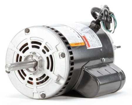 PSC Direct Drive Blower Motors,  1HP,  OAO
