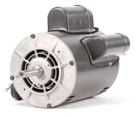Motor, Cap St, 1.5 HP, 1725, 115/208-230, 56Z