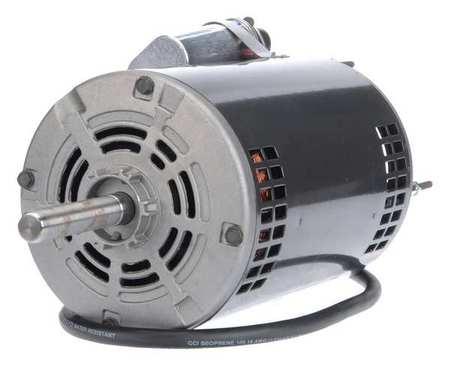 Motor, PSC, 1/2 HP, 1140, 115/230V, 56Z, OAO