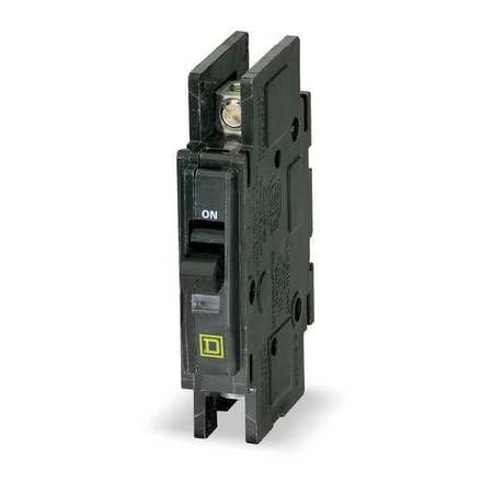 1P High Interrupt Capacity Circuit Breaker 50A 120/240VAC