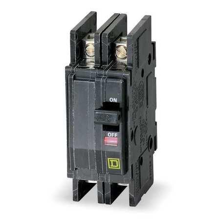 2P High Interrupt Capacity Circuit Breaker 40A 120/240VAC