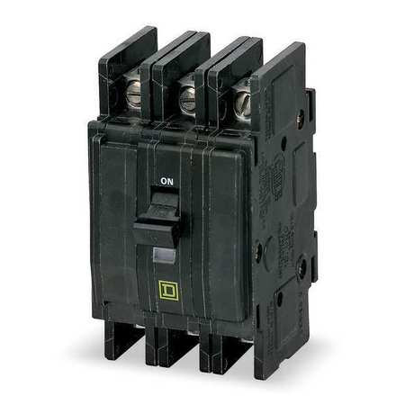 3P High Interrupt Capacity Circuit Breaker 15A 240VAC