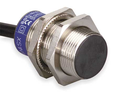 Proximity Sensor, 18mm, NPN, NO