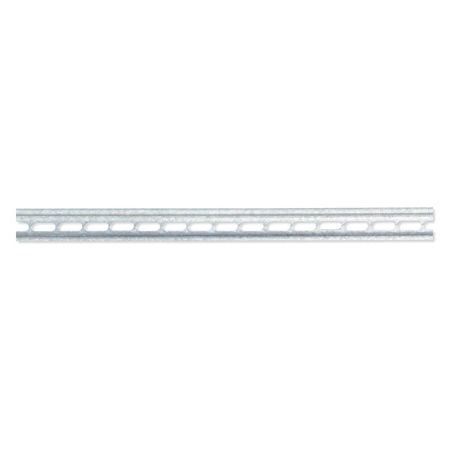 Mounting Channel, 48 in L, Standard