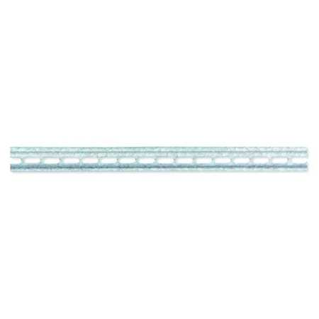 Mounting Channel, 12 in L, Standard