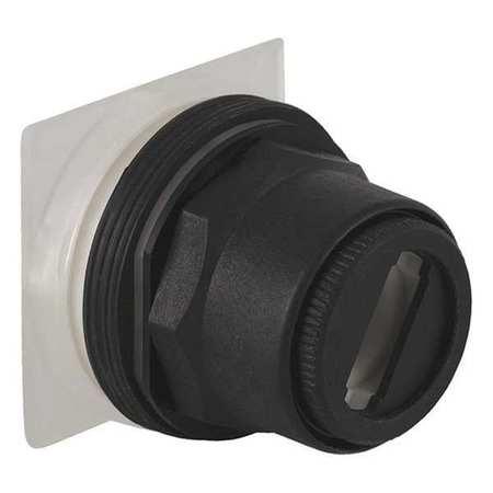 Non-Illum Selectr Swtch, 30mm, 4 Pos